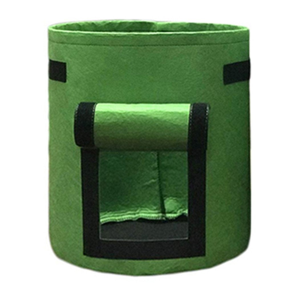 Plant Grow Bags Water-Resistant Potato Planter Bag - Three Colours Available