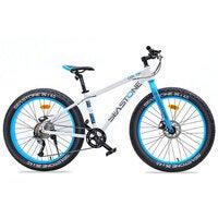 Seastone Cool Fat Bike Shimano Acera 9 Speed