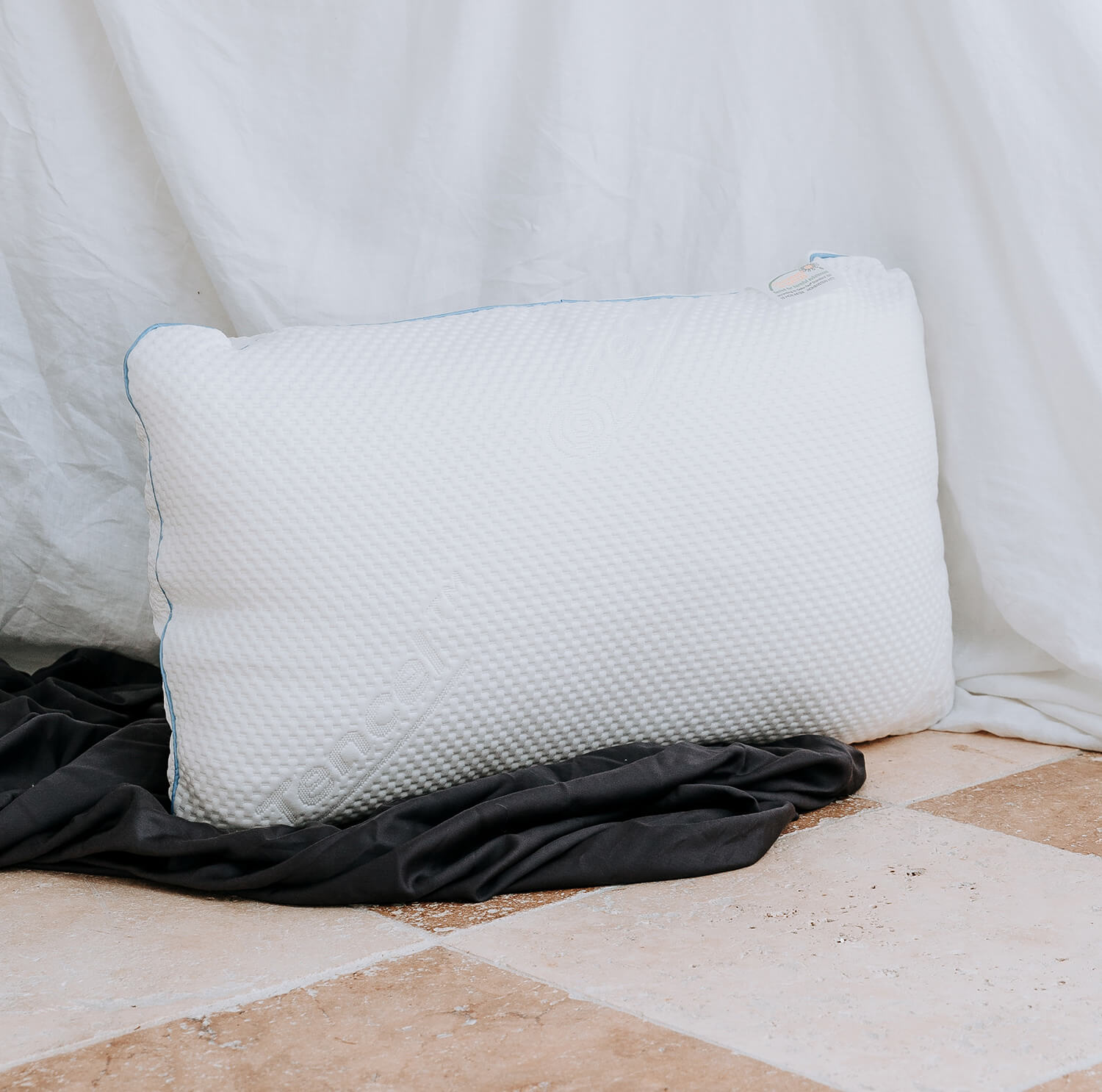 Ingeo Corn Pillow - Cooltouch Dual Surface