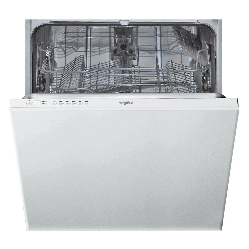 Whirlpool 60cm 14 Place Setting Fully-Integrated Dishwasher (WIE2C19AUS)