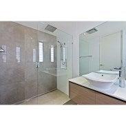 Premium Slotted Shower Grate Waste Drain 1500mm