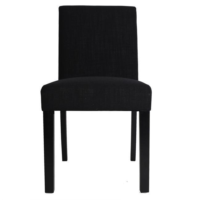 Tom Dining Chair Black