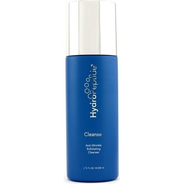 Hydropeptide Anti Wrinkle Exfoliating Cleanser