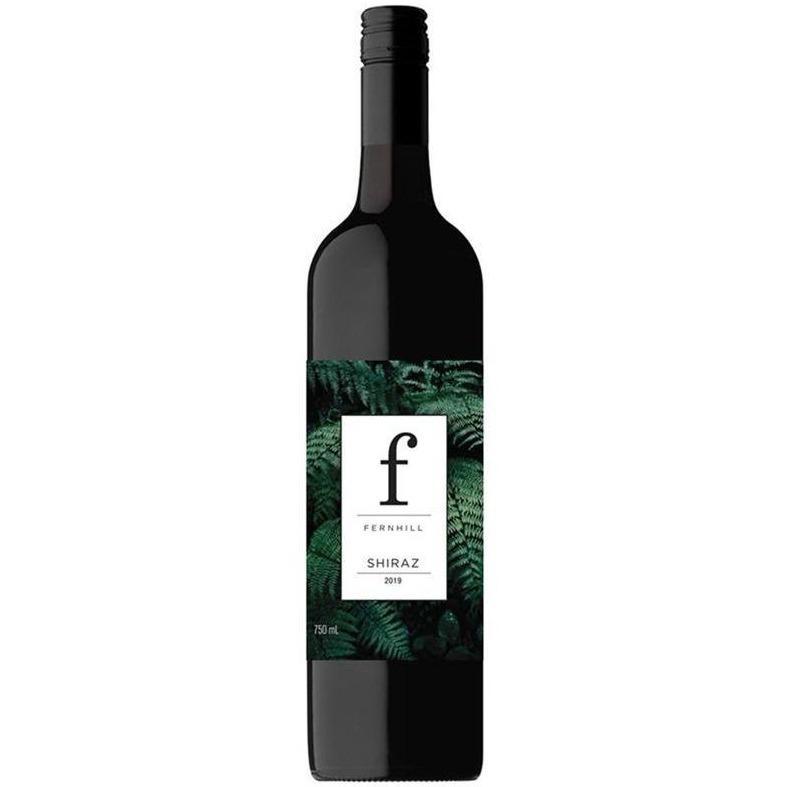 James Estate Fern Hill Shiraz 2019 (12 Bottles)