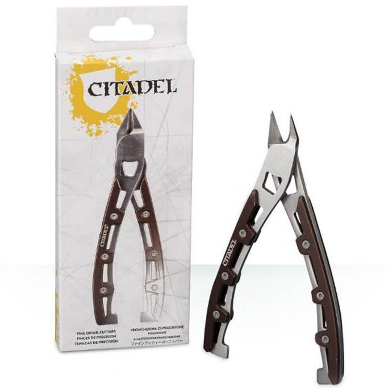 66-62 Citadel Fine Detail Cutters Warhammer Accessories   Buy Craft Cutting  Tools - 5011921050109