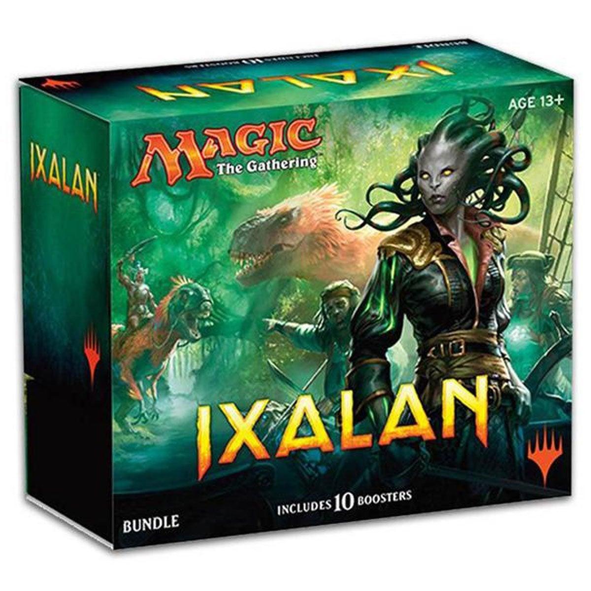 Ixalan Bundle Pack Magic The Gathering