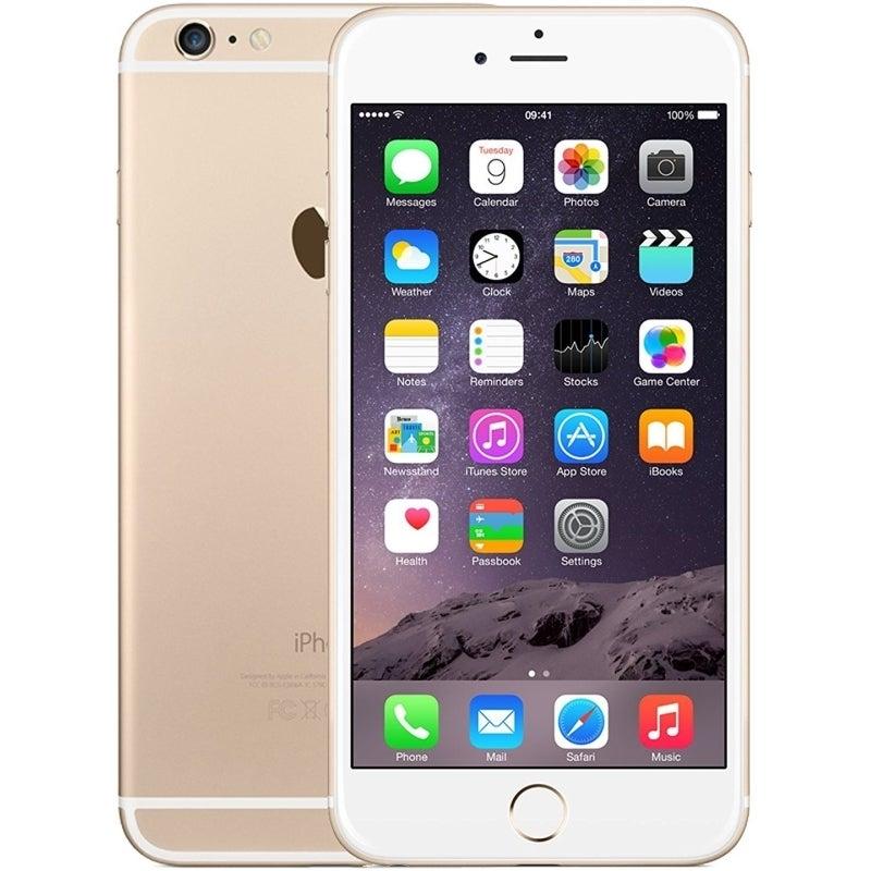 Apple iPhone 6 Plus 64GB Gold (Excellent Grade)