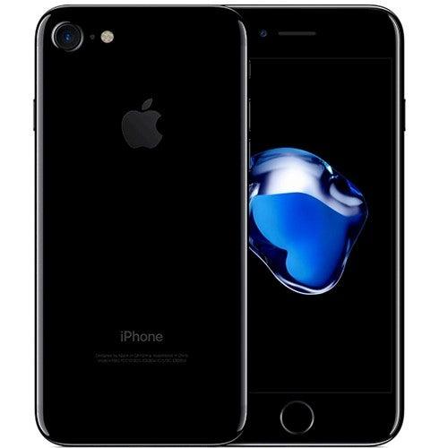 Used as demo Apple iPhone 7 256GB Jet Black (100% Genuine)