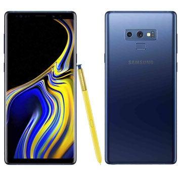 Used as Demo Samsung Galaxy Note 9 N960F 512GB Blue (Local Warranty, AU STOCK, 100% Genuine)
