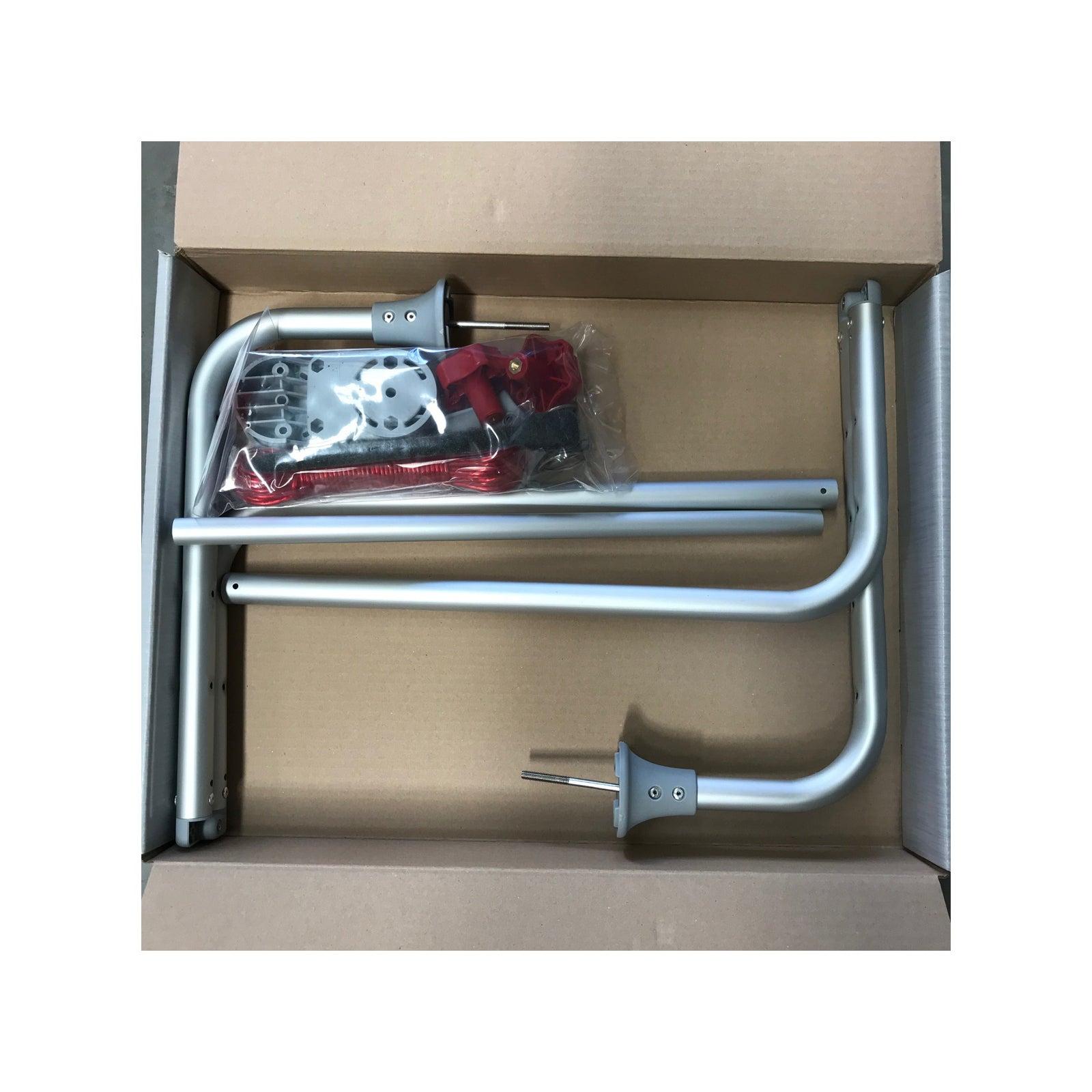 Caravan Fiamma Easy Dry Folding Clothes Rack Motorhome RV Camping Outdoor Camper