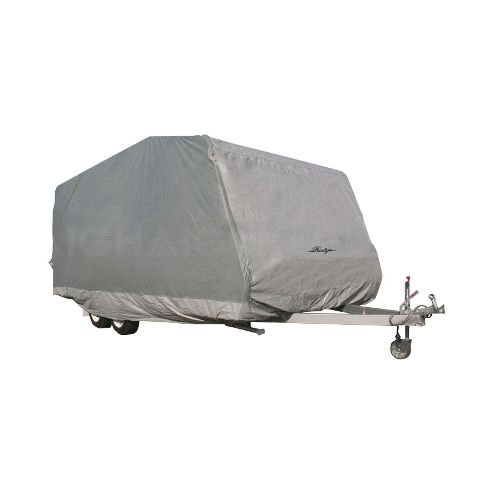 Prestige Waterproof Caravan Cover 6.0m to 6.6m 20ft to 22ft Waterproof UV