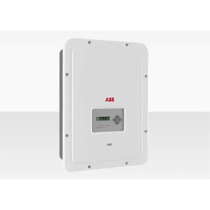 ABB UNO -DM-5.0-TL-PLUS 5kW Solar Inverter