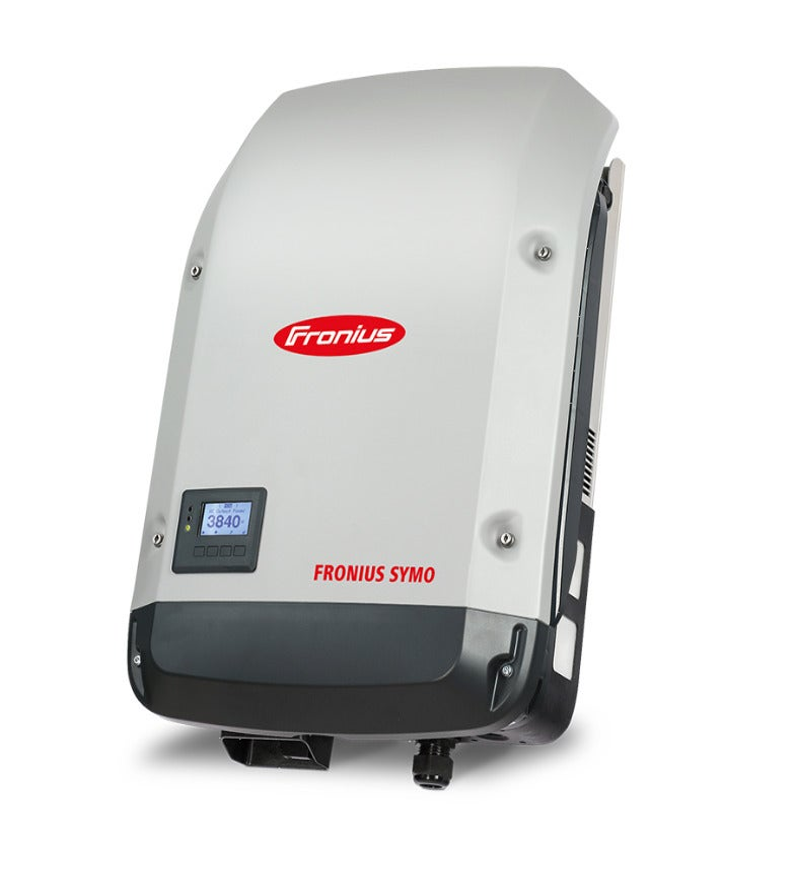 Fronius Symo M 10.0 10kw 3 Phase 2 MPPT Solar Inverter WIFI 5 Year Warranty