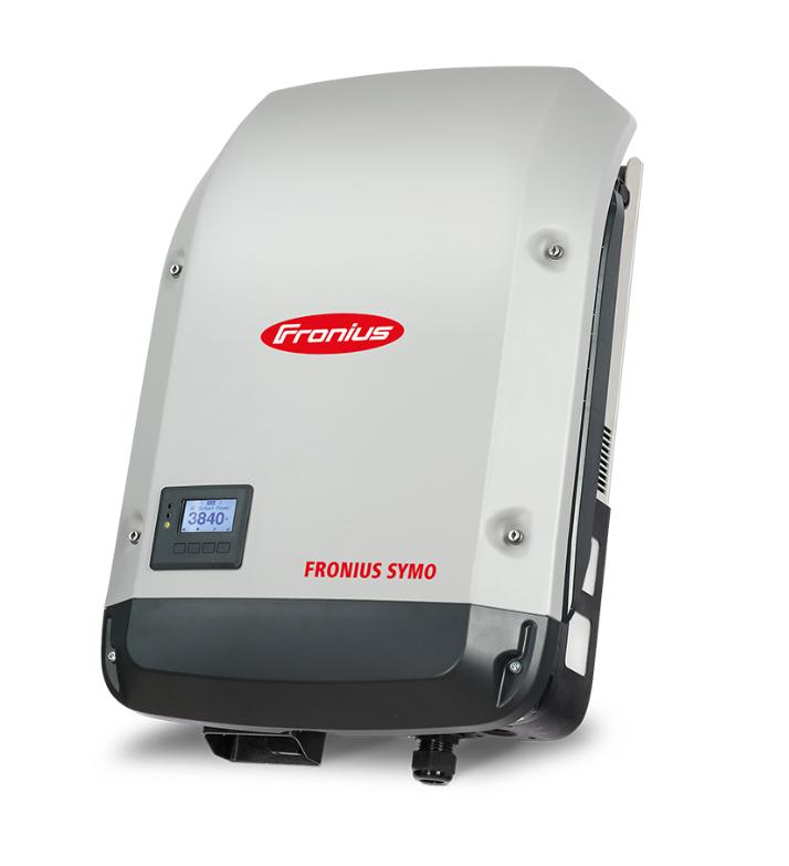 Fronius Symo M 10.0 Light 10kw 3 Phase 2 MPPT Solar Inverter 5 Year Warranty