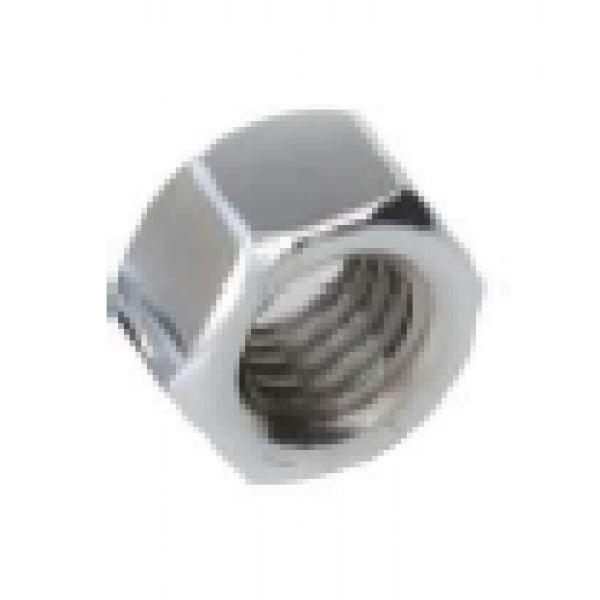 M8 Hex Nut 304 Grade Stainless Steel
