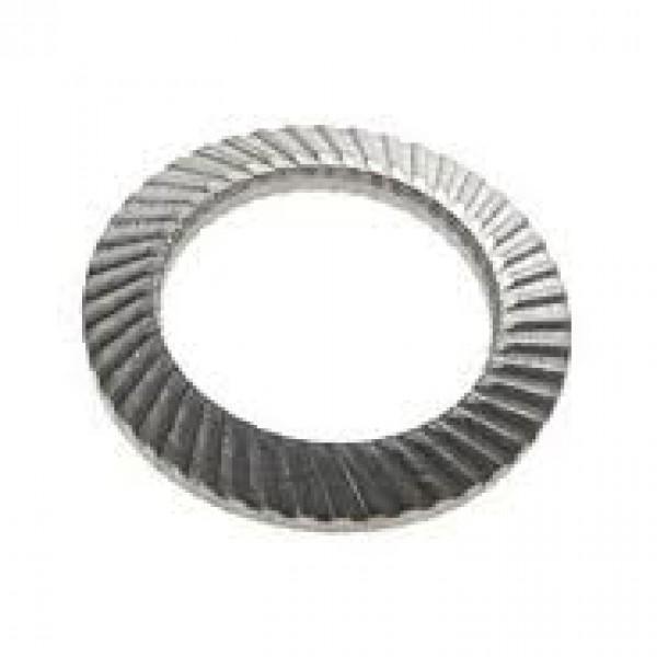 M8 Lock Washer OD13 304 Grade Stainless Steel
