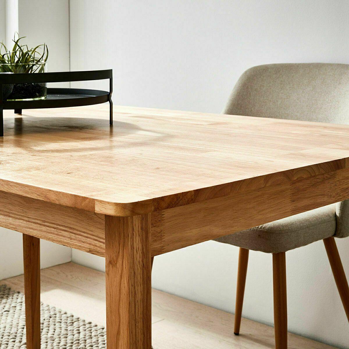 New Stewart Dining Table Stylish Elegant Easy Assemble Premium Living 2021 .