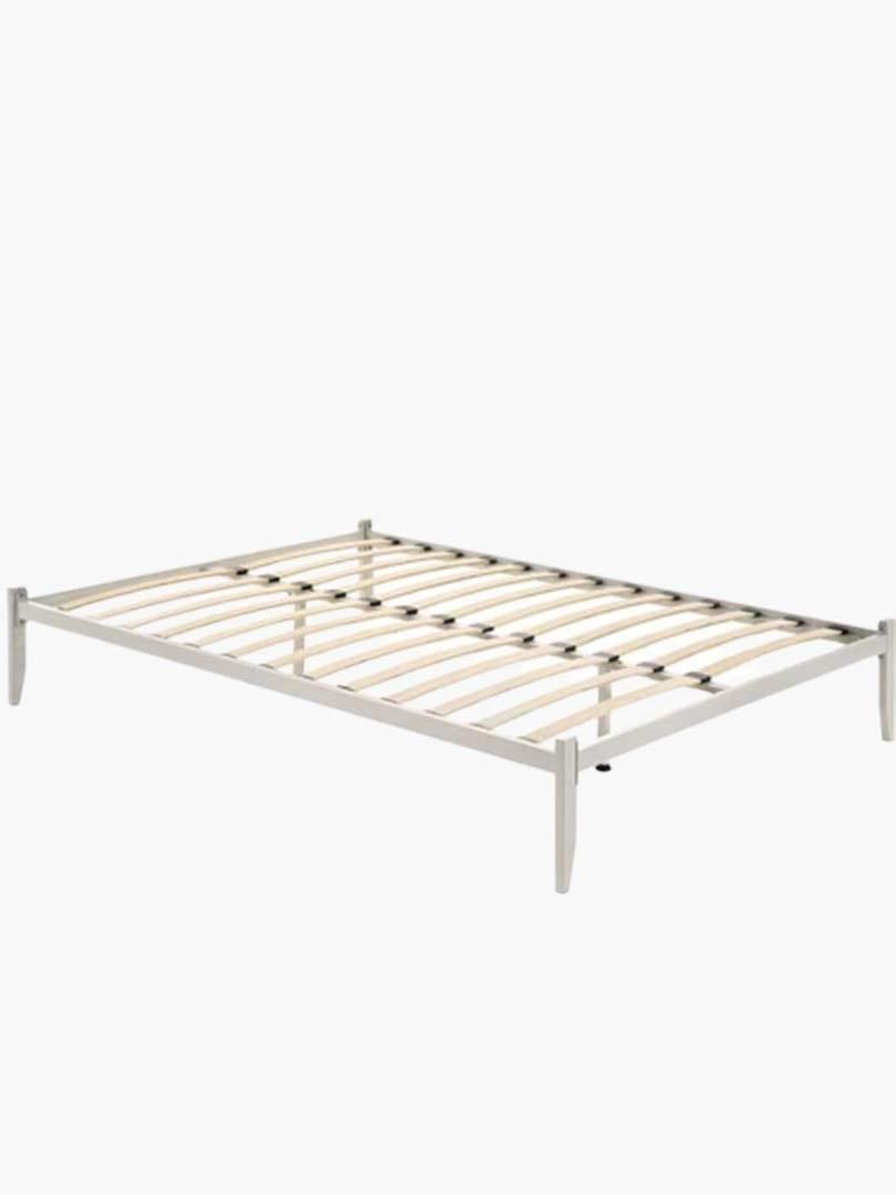 Metro Metal Bed Base