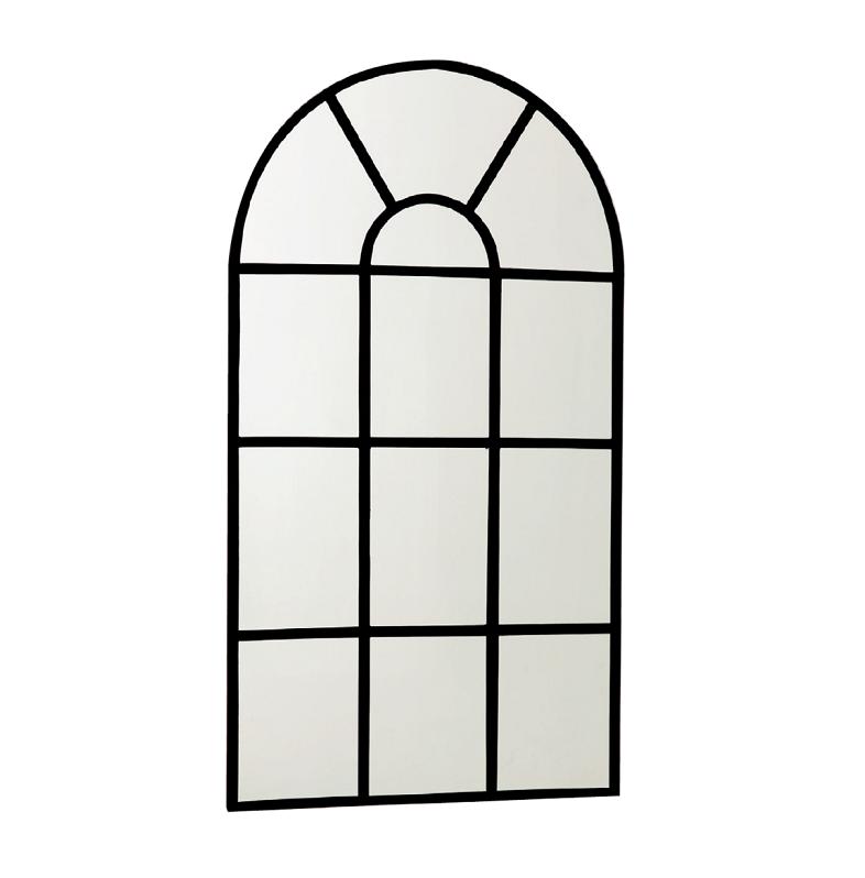 French Door Arched - Outdoor Mirror Range (180 x 100cm) or (150 x 100cm)