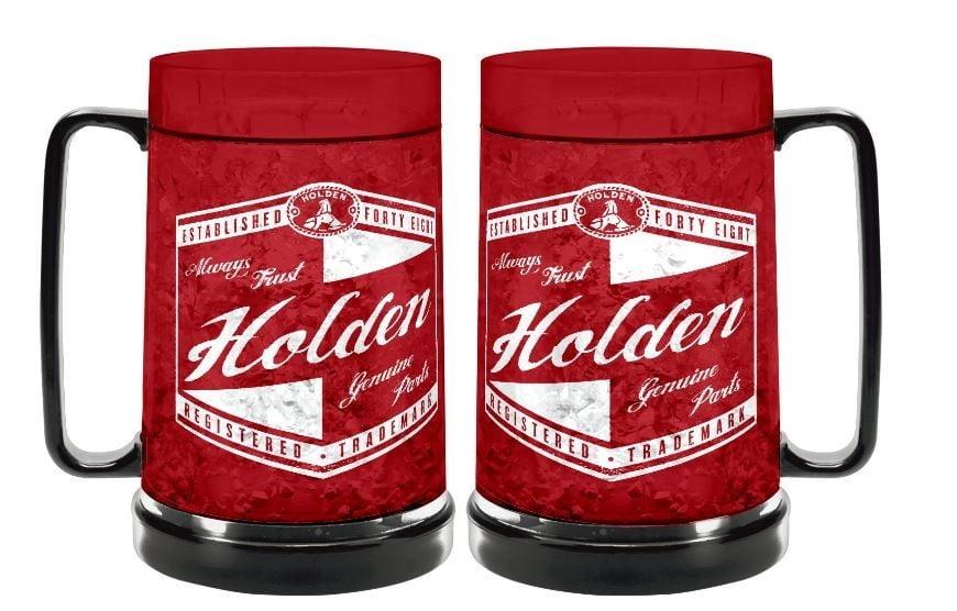Holden Heritage Gel Ezy Freeze Cup Mug Stein