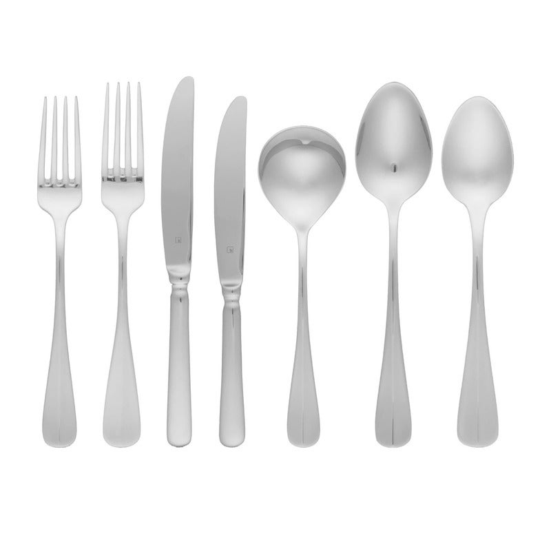 Tablekraft Bogart 56pc Cutlery Set