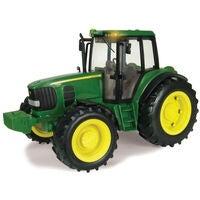 John Deere 31cm Big Farm Tractor Lights/Sounds Vehicle/Car/Toy Kids/Children