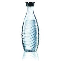 Sodastream Glass Carafe 600Ml Spare Bottle For Crystal & Penguin Drink Maker