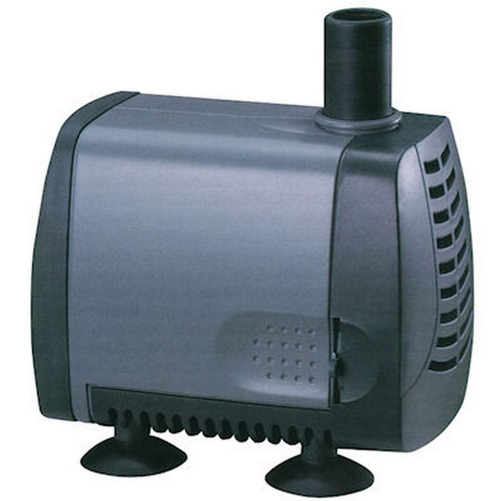 Aqua One 102 Maxi Submersible Water Pump w/ 500L/hr Max Flow Rate for Ponds