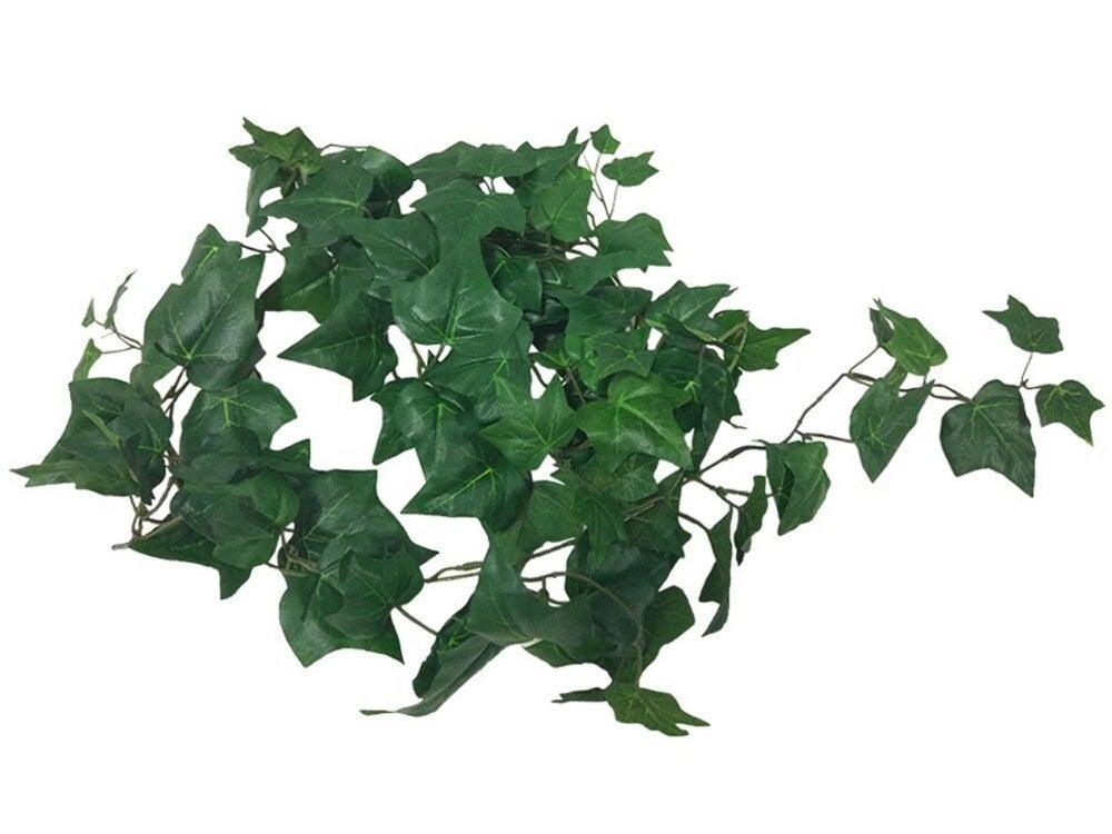 Artificial Faux Ivy Spray 14x180cm Decoration Plastic Plant Home Decor Green