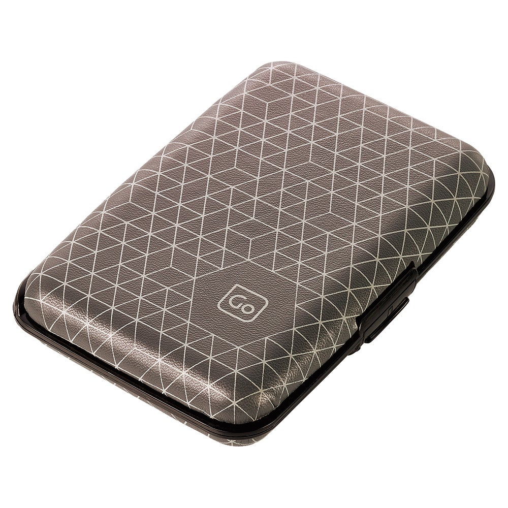 Go Travel RFID Protection Lightweight Wallet/Purse Credit/Debit Card Case