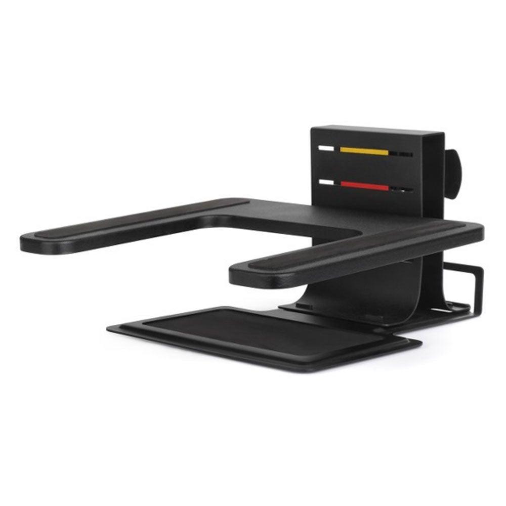 Kensington Smartfit System Height Adjustable Laptop/Notebook Stand/Holder Office