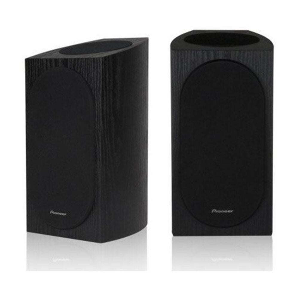 Pioneer SP-BS22A-LR Dolby Atmos Compact Speaker Pair Audio Surround Sound Black