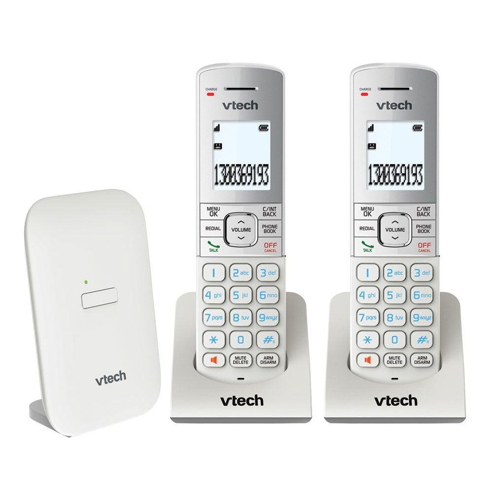 Vtech Executive 2 Handset DECT6.0 Landline Wireless/Cordless Phone/VSmart 18750