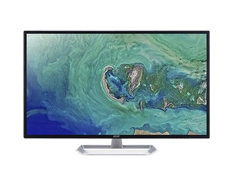 "Acer EB321HQ Abi 80 cm (31.5"") 1920 x 1080 pixels Full HD Black"