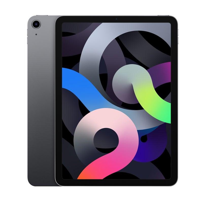 """Apple iPad Air 256 GB 27.7 cm (10.9"""") Wi-Fi 6 (802.11ax) iOS 14 Grey"""