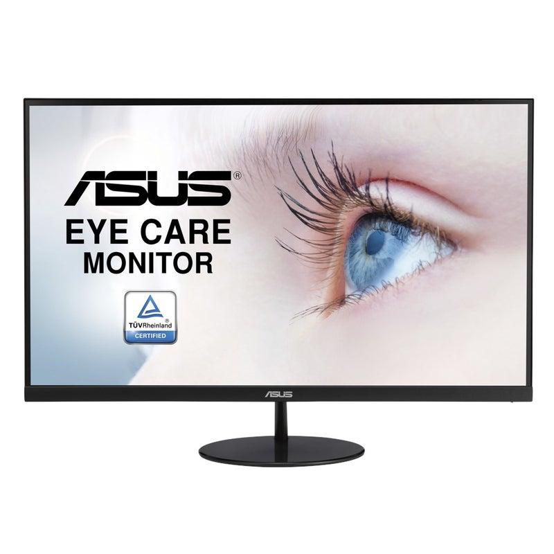 "ASUS VL279HE computer monitor 68.6 cm (27"") 1920 x 1080 pixels Full HD LCD Black"