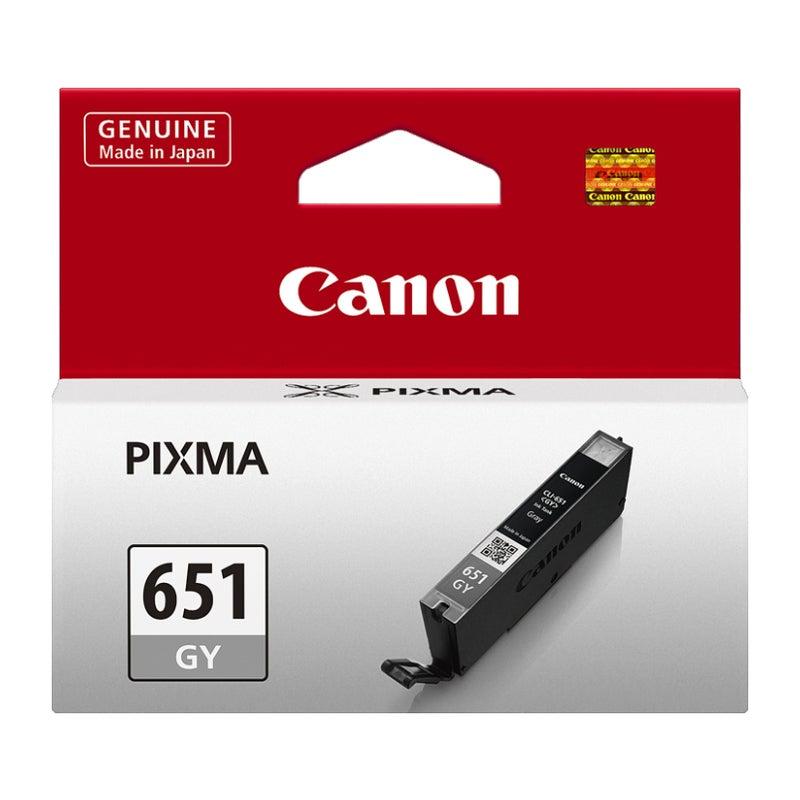 Canon CLI-651 1 pc(s) Original Grey