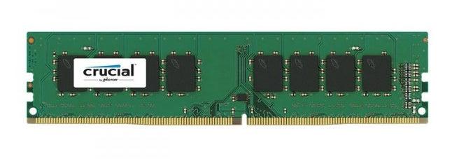 Crucial CT4G4DFS8266 memory module 4 GB 1 x 4 GB DDR4 2666 MHz