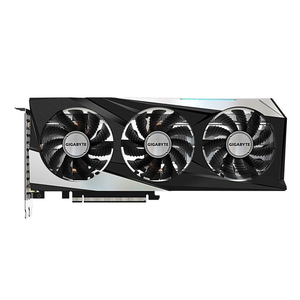 Gigabyte GeForce RTX 3060 GAMING OC 12G NVIDIA 12 GB GDDR6