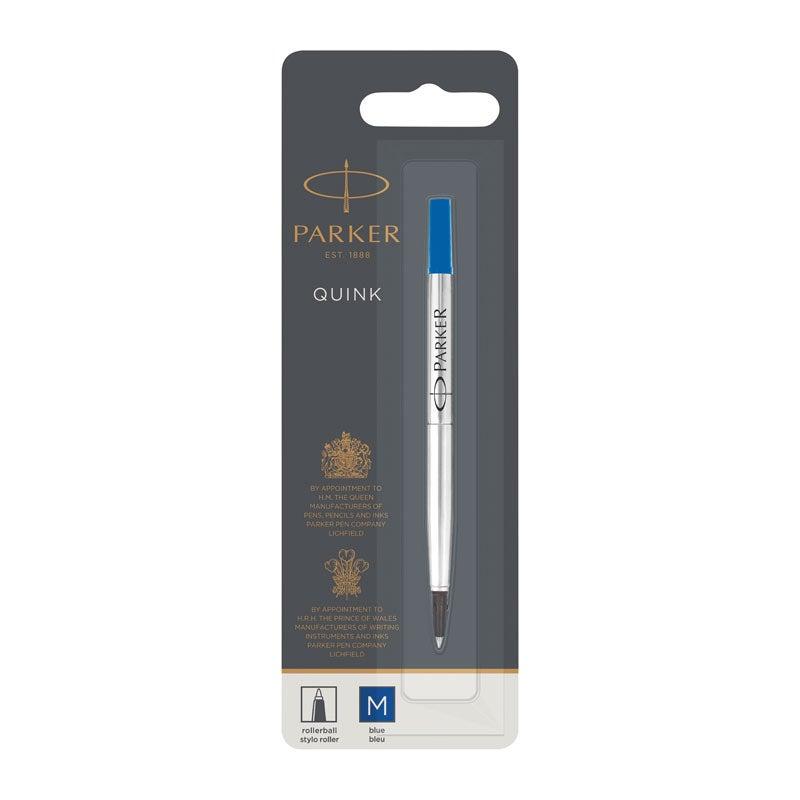 Parker 1950324 pen refill Medium Blue 1 pc(s)