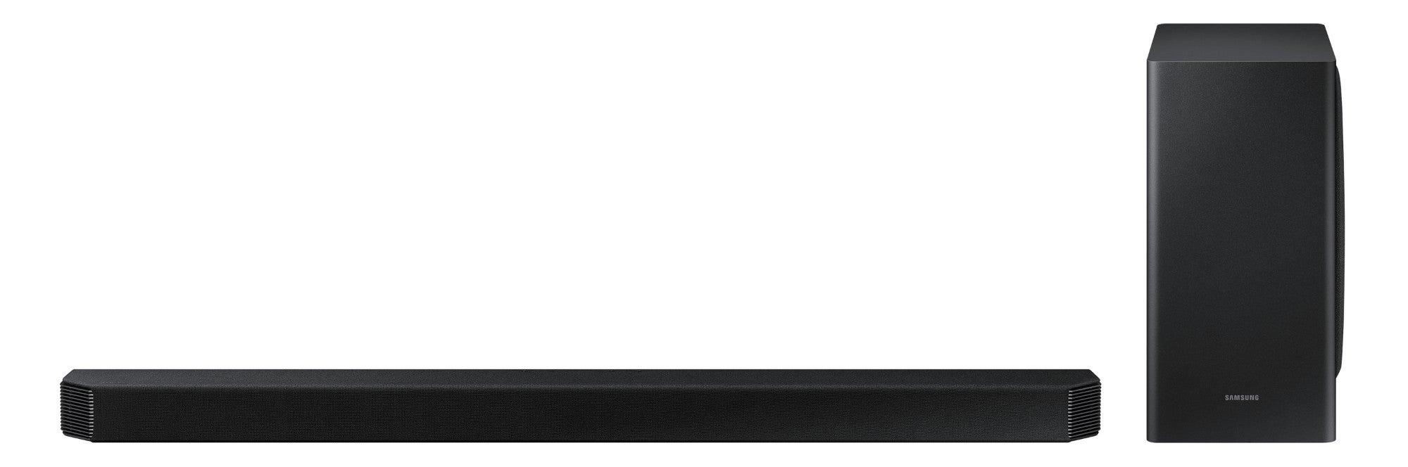 Samsung HW-Q900T 7.1.2 channels 406 W Black
