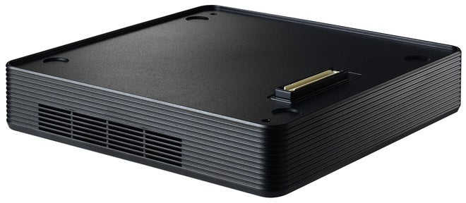 Shuttle XVB01 graphics card AMD Radeon R7 M370 2 GB GDDR5
