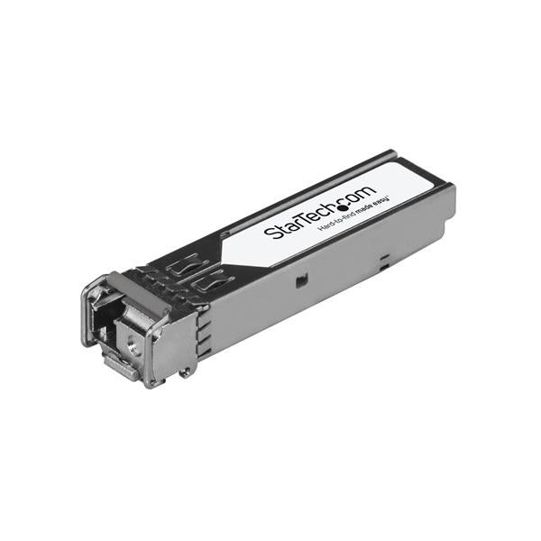 StarTech.com Extreme Networks 10056 Compatible SFP Module - 1000BASE-BX-D - 10 GbE Gigabit Ethernet BiDi Fiber (SMF) (10056-ST)