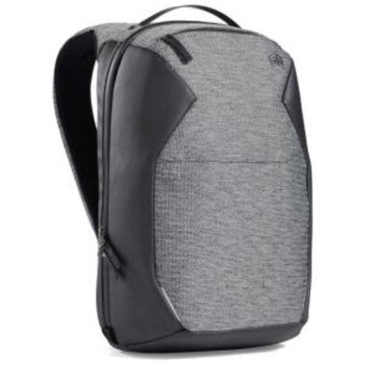 """STM Myth notebook case 38.1 cm (15"""") Backpack Black, Grey"""