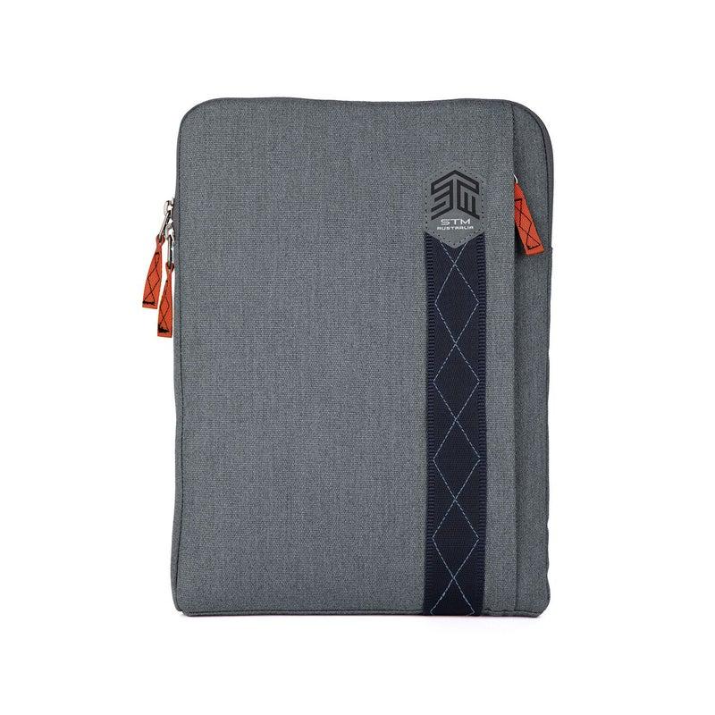 "STM Ridge 15"" notebook case 38.1 cm (15"") Sleeve case Grey"