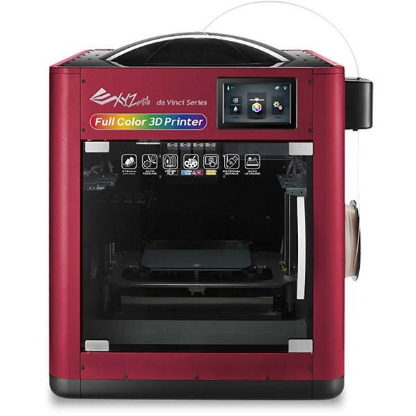 XYZprinting da Vinci Color 3D Printer