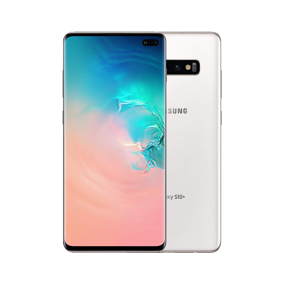 Samsung Galaxy S10+ 128GB White (As New)