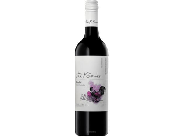 2018 - Yalumba Y Series Merlot - Wine of South Australia - (12 Bottles)