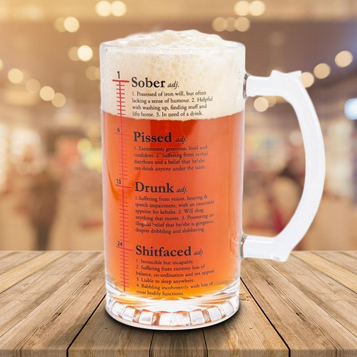Drinktionary Drinking Definitions Beer Stein