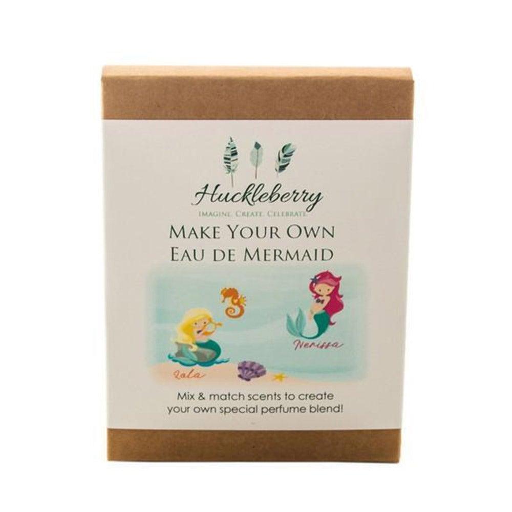 Make Your Own Eau de Mermaid Perfume Kit